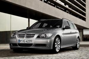 Picture of BMW 330d XDrive touring