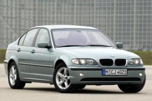 Picture of BMW 330d (E46)
