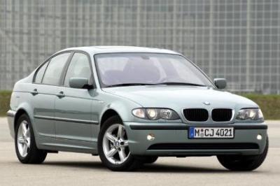 Image of BMW 330d