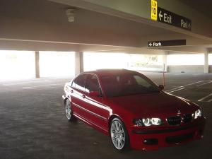 Photo of BMW 330i