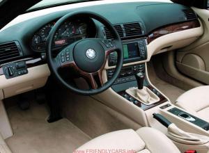 Photo of BMW 330i Touring  E46