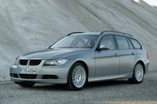 Image of BMW 330i XDrive Touring