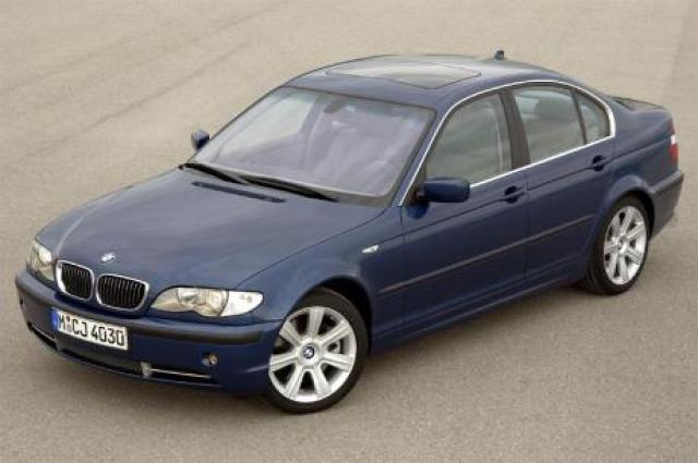Image of BMW 330i