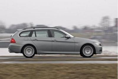 Image of BMW 330xd Touring