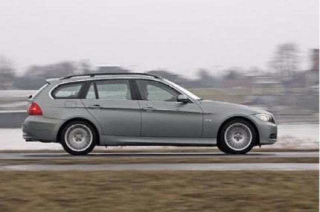 Image of BMW 330xd Touring