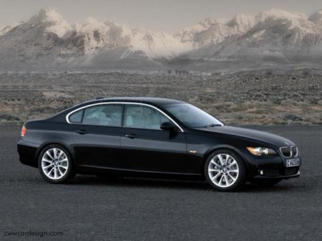 Image of BMW 335 xi
