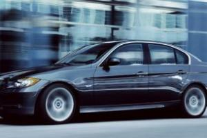 Picture of BMW 335 xi (E90)