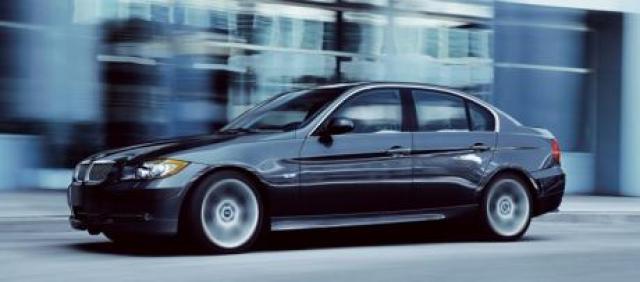 Image of BMW 335 xi