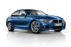 Picture of BMW 335d xDrive (F30)