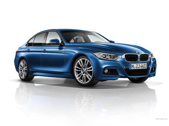 Image of BMW 335d xDrive
