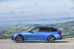 Picture of BMW 335d xDrive Touring (F31)