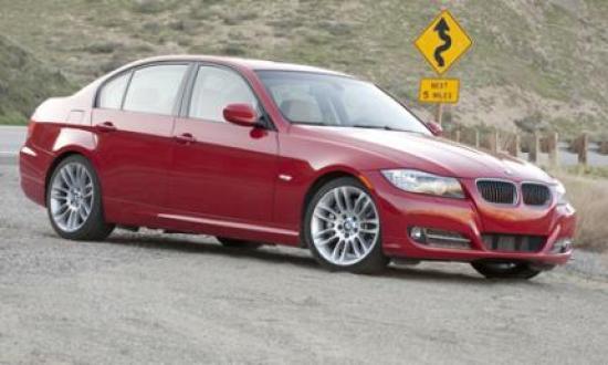 Image of BMW 335d