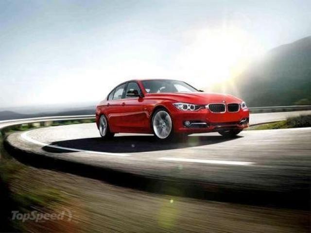 Image of BMW 335i