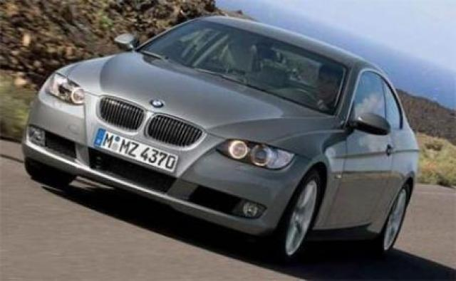 Image of BMW 335i Coupe