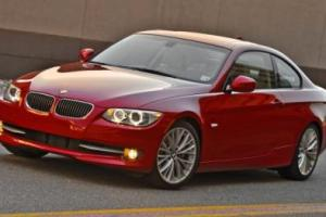 Picture of BMW 335i Coupe (N55 engine)