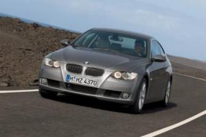 Picture of BMW 335i Coupe