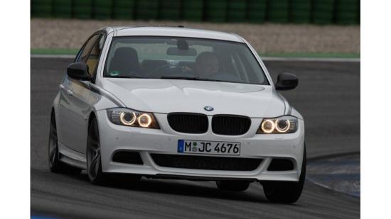 Image of BMW 335i Performance