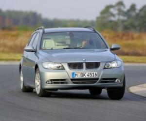 Picture of BMW 335i Touring