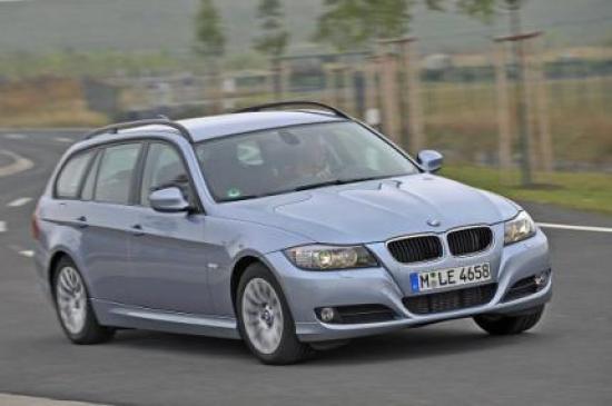 Image of BMW 335i xDrive Touring