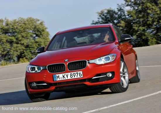 Image of BMW 335i xDrive