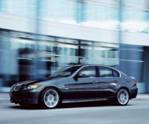 Picture of BMW 335i (E90)