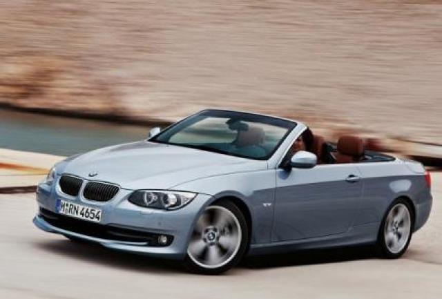Image of BMW 335is Cabrio