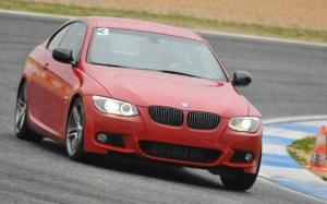 Photo of BMW 335is M Sport