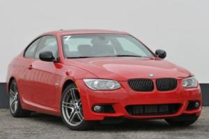 Picture of BMW 335is M Sport