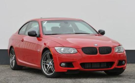 Image of BMW 335is M Sport