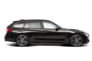 Picture of BMW 340i Touring xDrive (F31 facelift)