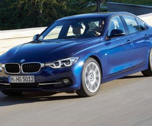 Picture of BMW 340i (F30)
