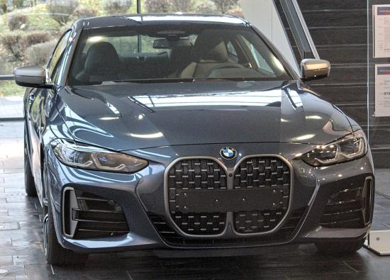 Image of BMW 420d