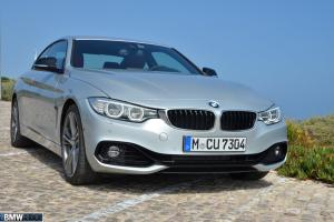 Picture of BMW 420d