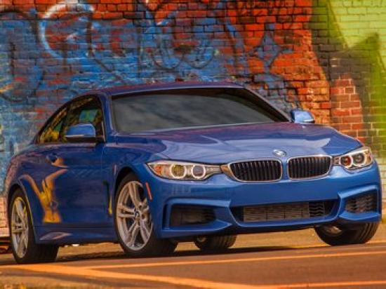 Image of BMW 428i