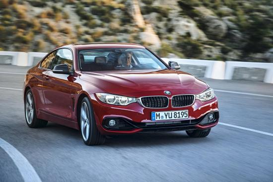 Image of BMW 430i