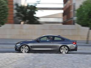 Photo of BMW 435i F32