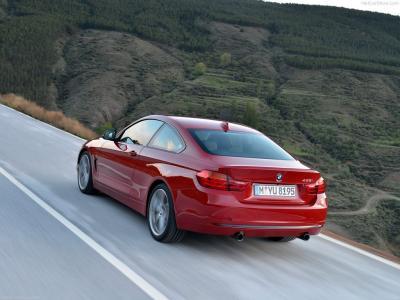 Image of BMW 435i