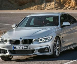 Picture of BMW 435i Gran Coupe (F36)