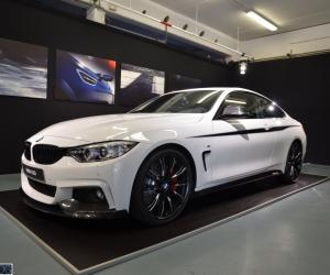 Picture of BMW 435i Performance