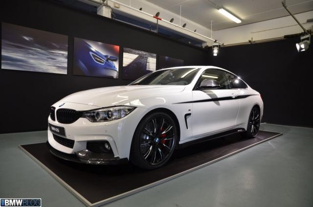 Image of BMW 435i Performance