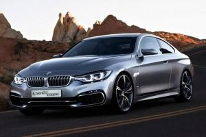 Picture of BMW 435i X Drive