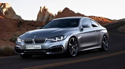 Image of BMW 435i X Drive