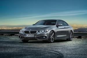 Picture of BMW 435i (F32)