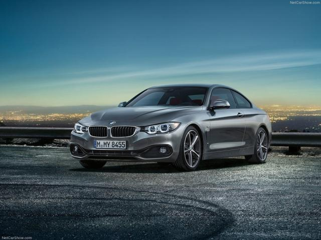 Image of BMW 435i