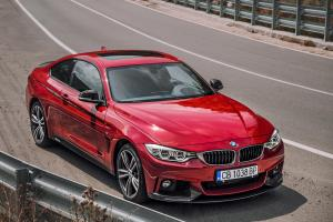 Picture of BMW 440i Coupé xDrive (F32)