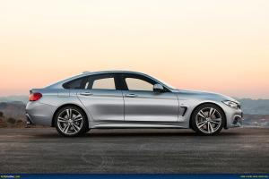 Picture of BMW 440i Gran Coupe xDrive (F36)