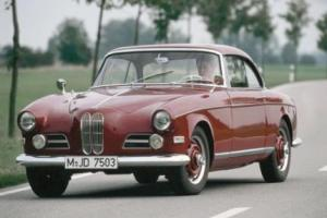 Picture of BMW 503