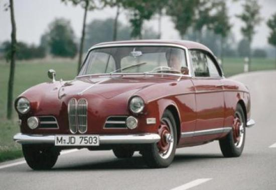 Image of BMW 503