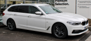 Image of BMW 520d Touring