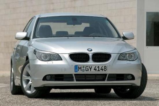 Image of BMW 520i